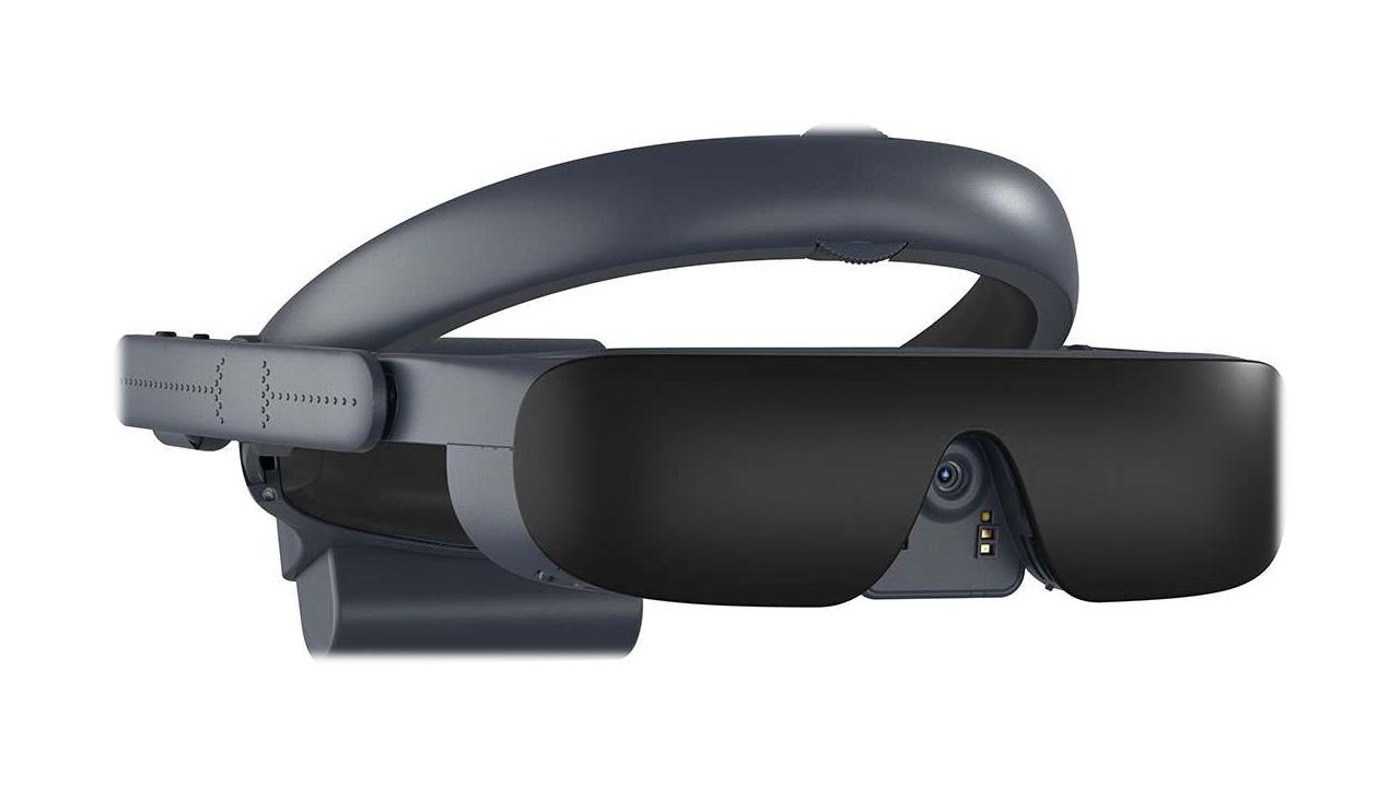 Brýle eSight - obrázek