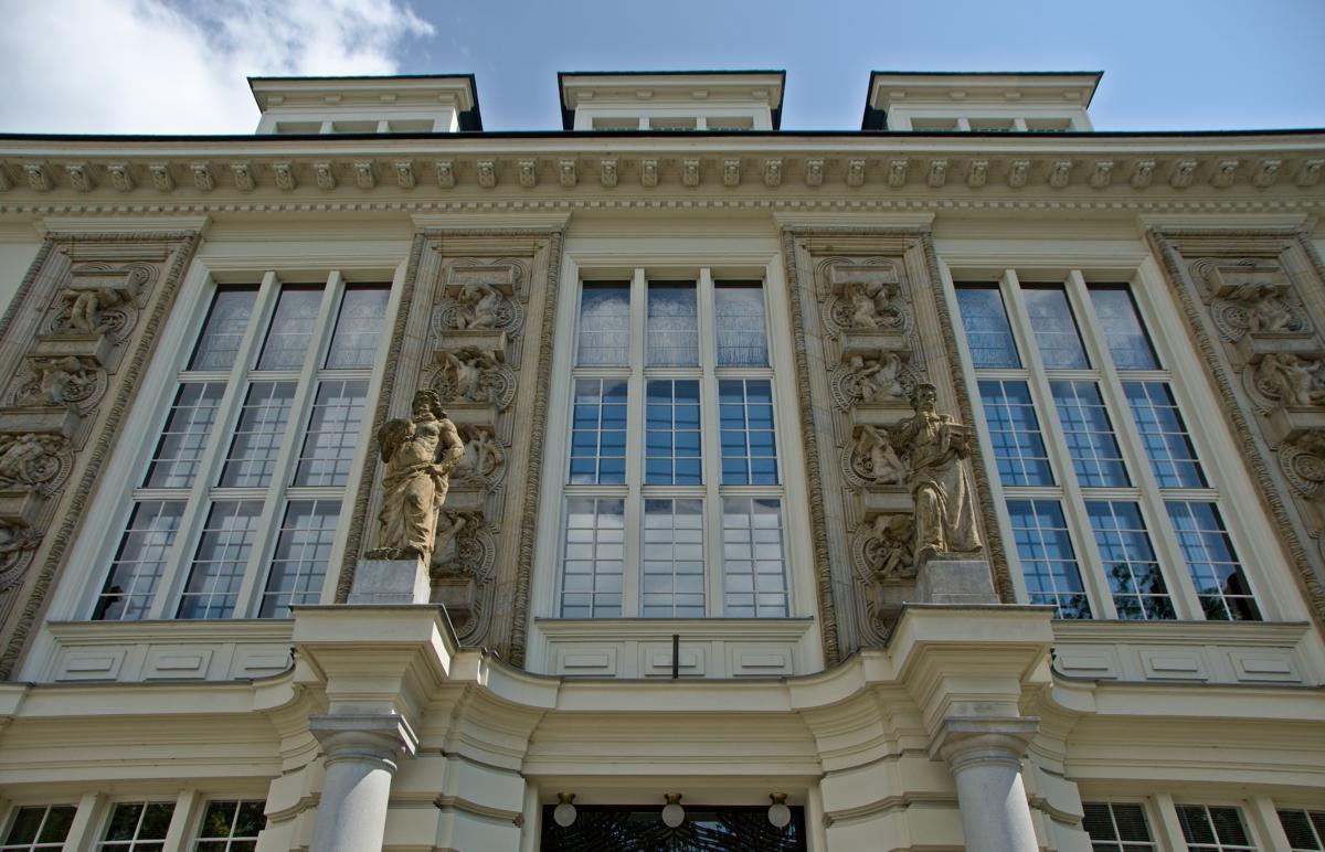 Knihovna Petra Bezruče v Opavě, příspěvková organizace
